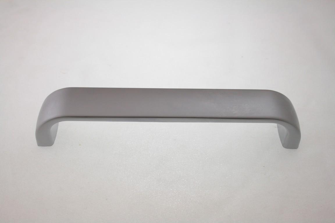 Uchwyt meblowy UN4208/160 aluminium, rozstaw 160mm, gamet