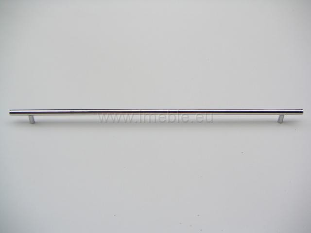 Uchwyt relingowy 480/560 chrom