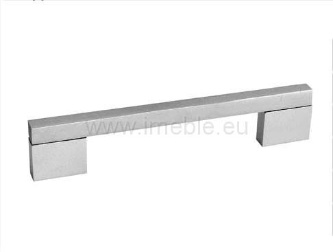 Uchwyt AA18/128 aluminium