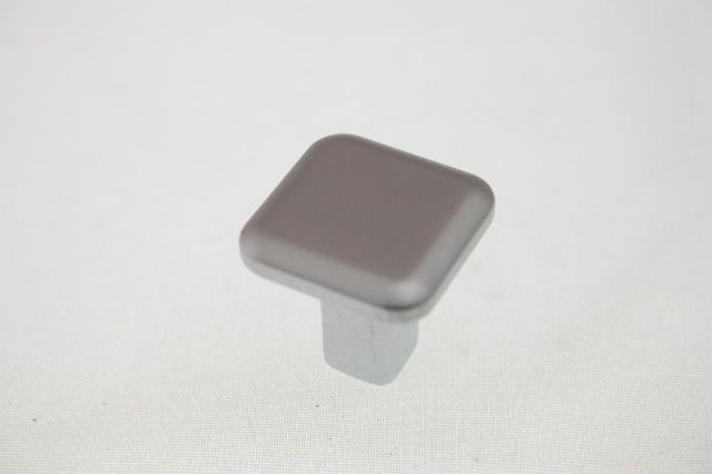gałka meblowa GN0408 aluminium, gamet