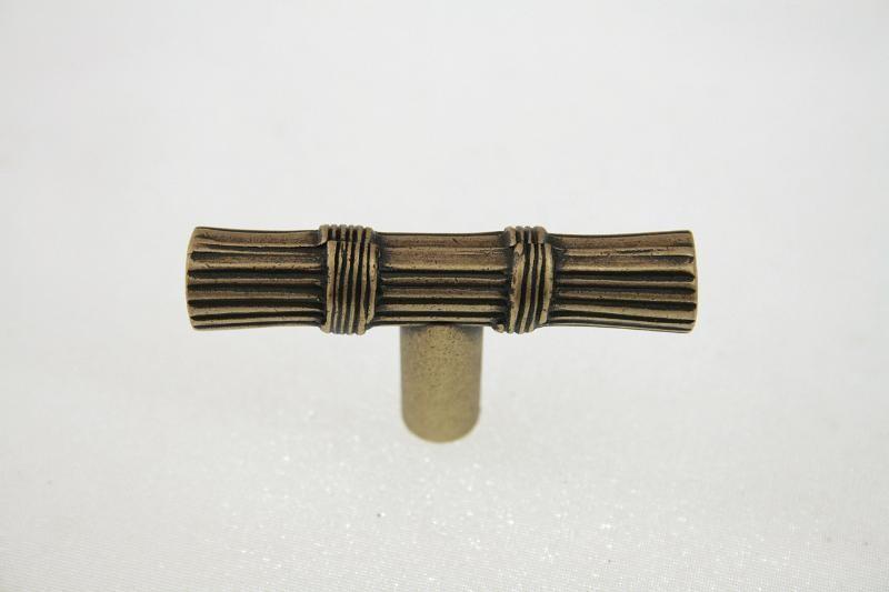 uchwyt meblowy GR0305 stare złoto