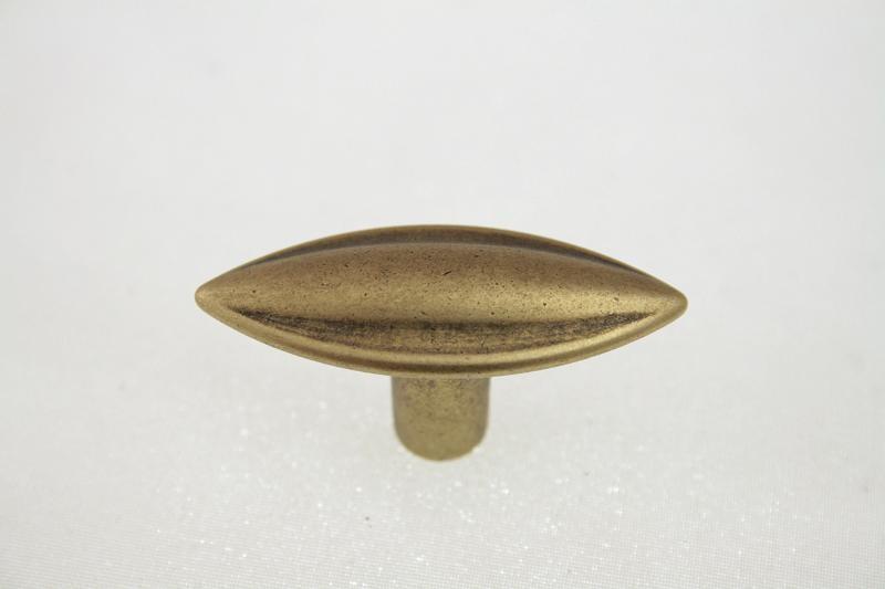 gałka meblowa GS1405 stare złoto, gamet