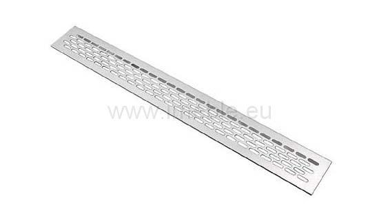 Kratka wentylacyjna aluminiowa mała