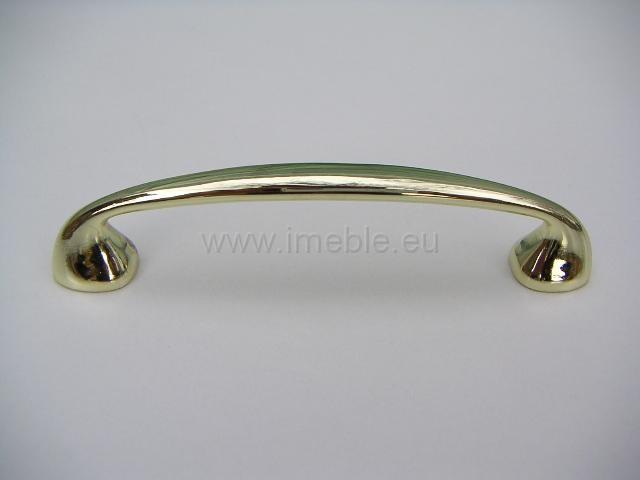 Uchwyt UN-1403 złoto, rozstaw 96mm