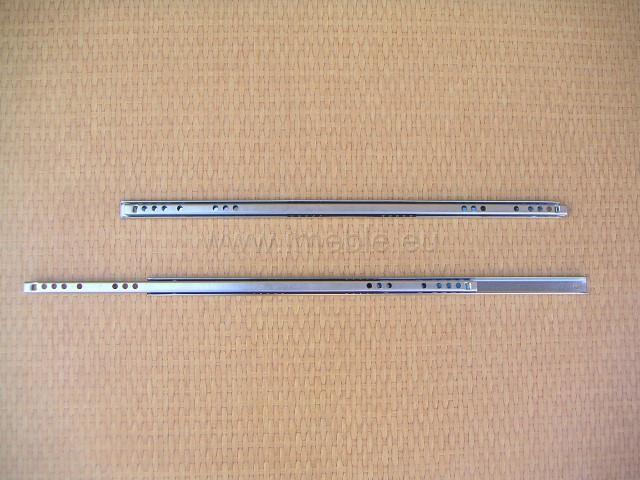 Prowadnica kulowa L-278mm