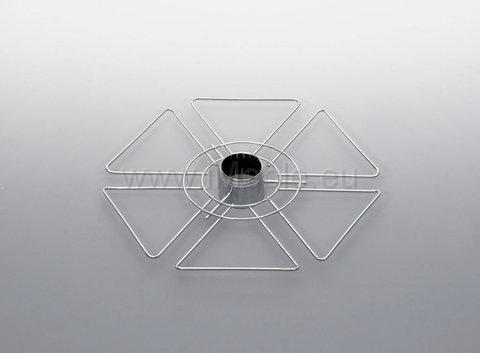 polka na kieliszki 360mm satyna