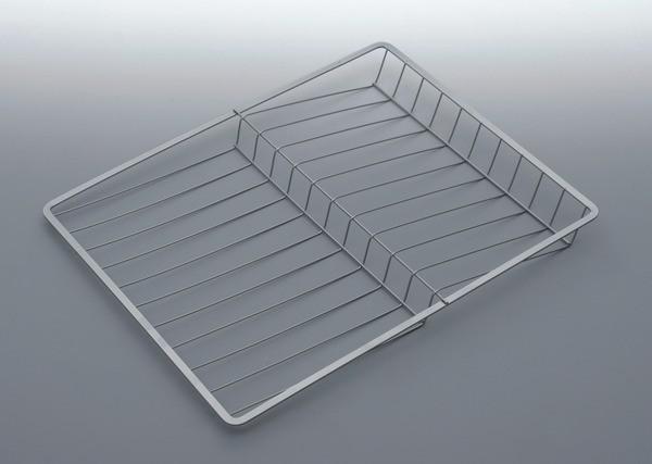 ECO półka na obuwie 35 metal lakier biały