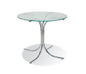 Stelaż stołu Rozana chrom