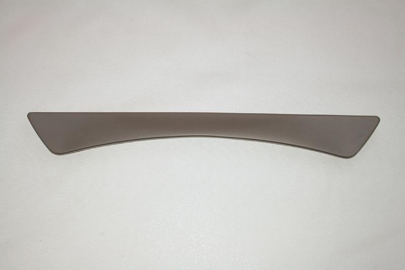 Uchwyt meblowy wpuszczany U-45/160mm satyna ( UN62 )