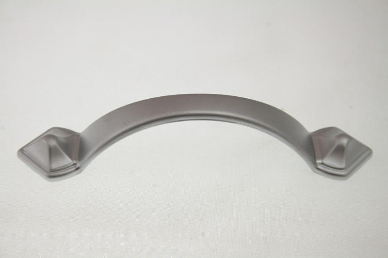 Uchwyt meblowy UR0708, 96mm, aluminium, gamet