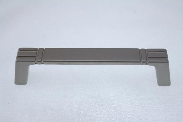 Uchwyt meblowy  UR0906, 96mm, satyna, gamet