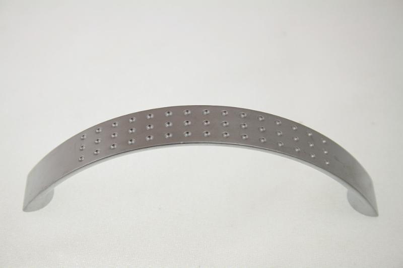 Uchwyt meblowy UT4108, 96mm, aluminium, gamet