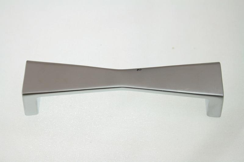 Uchwyt meblowy UU2308, 96mm, aluminium, gamet