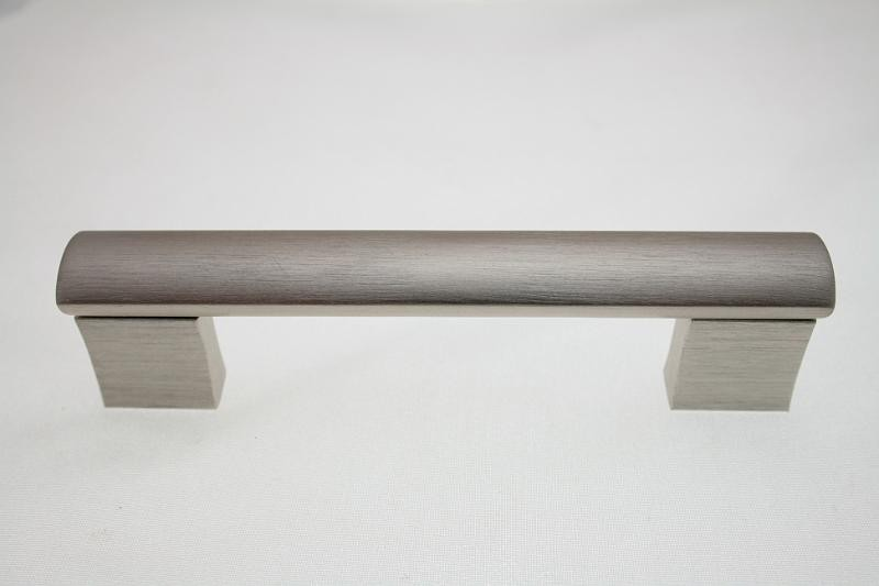 Uchwyt meblowy WPY-311B szlif, GTV, 192mm