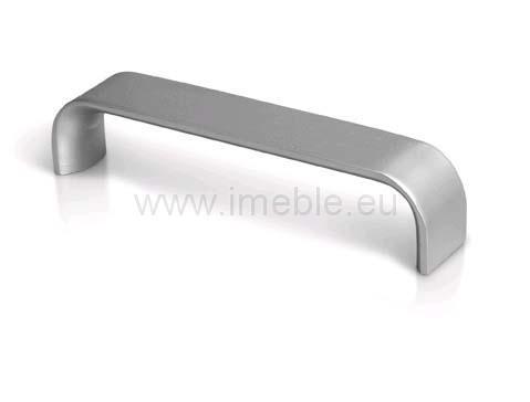 Uchwyt WPY-347/128 aluminium