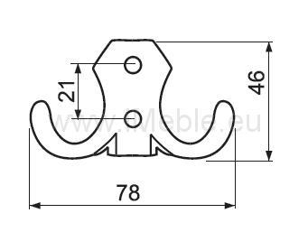 wieszak B Z-361 g2