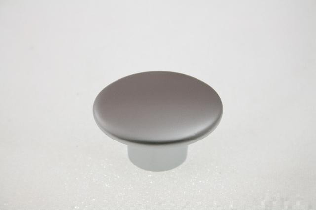 gałka meblowa A-246-G6 aluminium, nomet