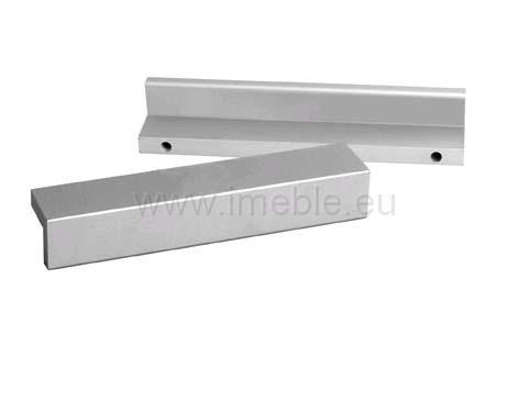 Uchwyt AA03/128 aluminium