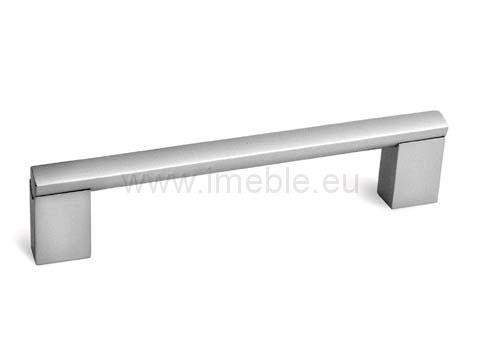 Uchwyt AA04/128 aluminium