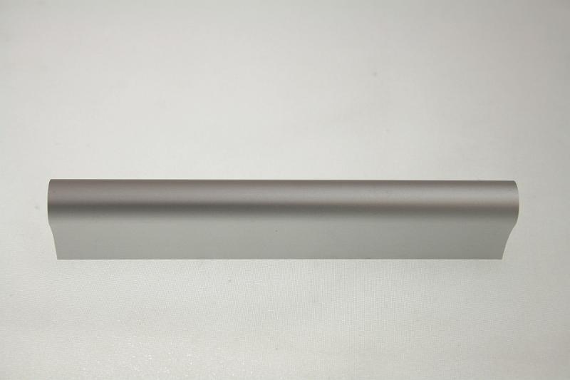 Uchwyt meblowy AL-010, 96mm, aluminium,