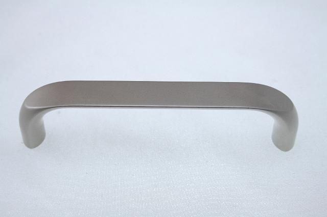 Uchwyt meblowy  C-1083-G5, 96mm, satyna, nomet