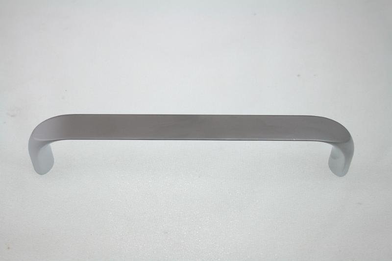 Uchwyt meblowy C-1084-G6, 128mm, aluminium, nomet