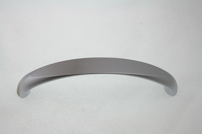 Uchwyt meblowy C-1093-G6, 96mm, aluminium, nomet