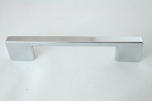 Uchwyt meblowy  C-1146-G2, 192mm, chrom, nomet