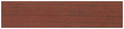 Obrzeże PCV 22mm/0,6mm 200mb WENGE 19_1 bez kleju