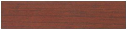 Obrzeże PCV 22mm/1,0mm 200mb WENGE 19_1 bez kleju