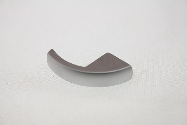 gałka meblowa GG2008 aluminium, gamet