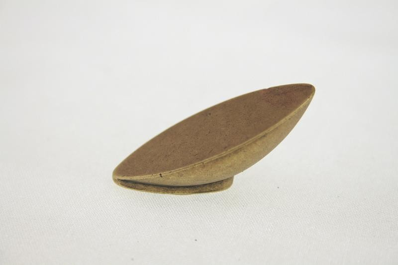 gałka meblowa GG2405 stare złoto, gamet