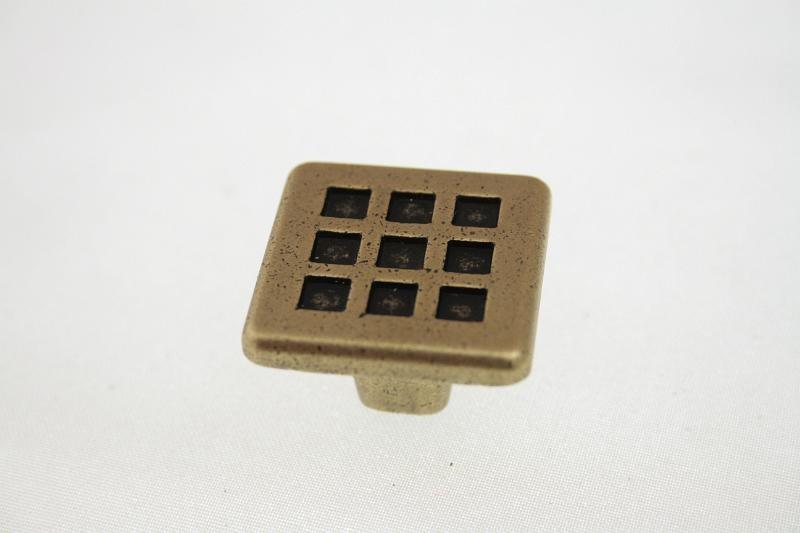 gałka meblowa GG3005 stare złoto, gamet
