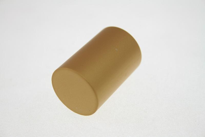 gałka meblowa GL0903 złoto matowe, gamet
