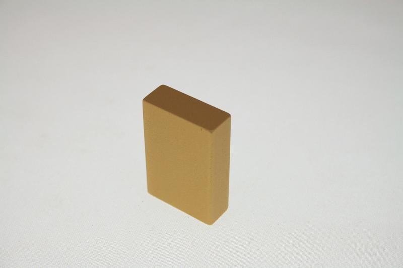 gałka meblowa GL1103 złoto matowe, gamet