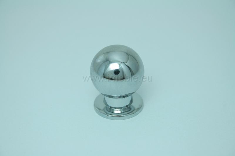 Gałka GN-3404 Chrom