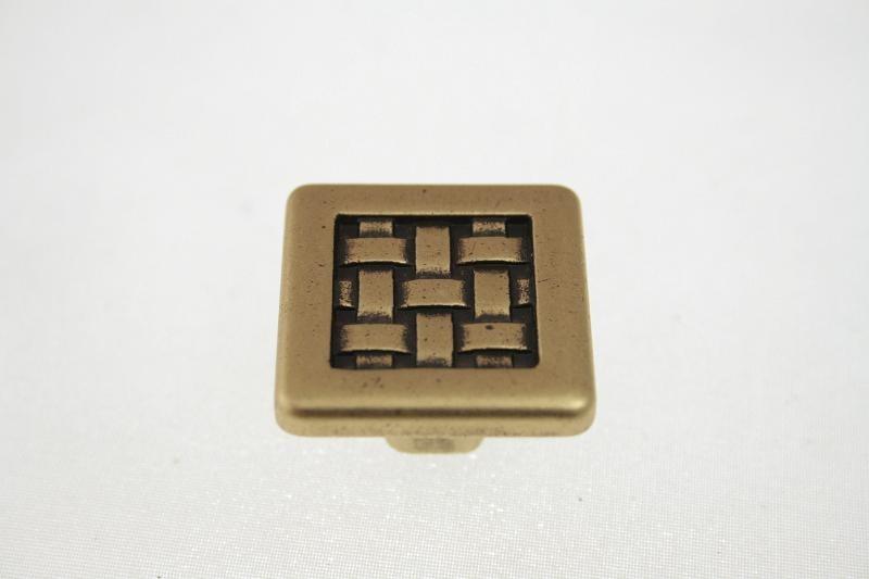 gałka meblowa GR1005 stare złoto, gamet