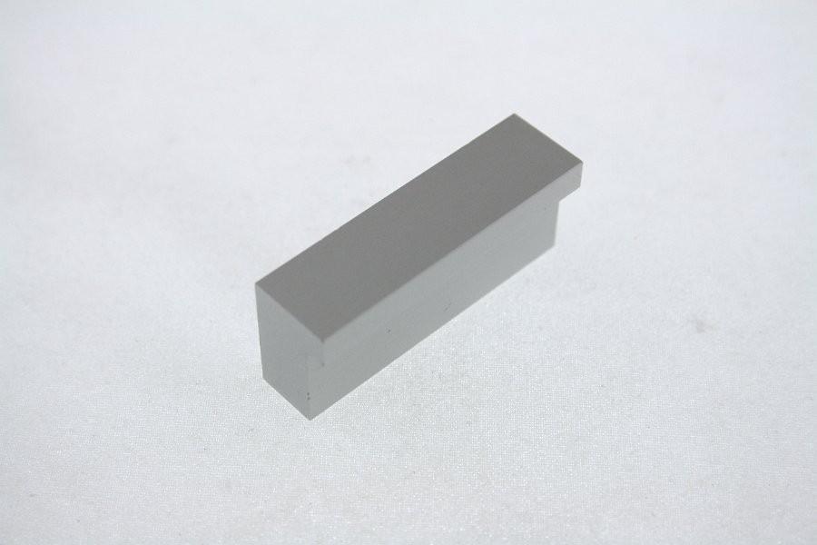 gałka meblowa AR10 - A0C00 aluminium,