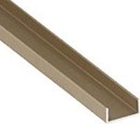 Laguna ceownik 16 aluminium 3m