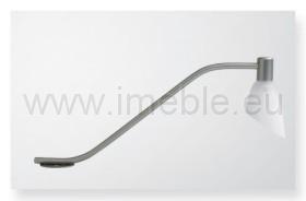 Lampka/Oprawa stała OWS/7/a K-s stożek aluminium