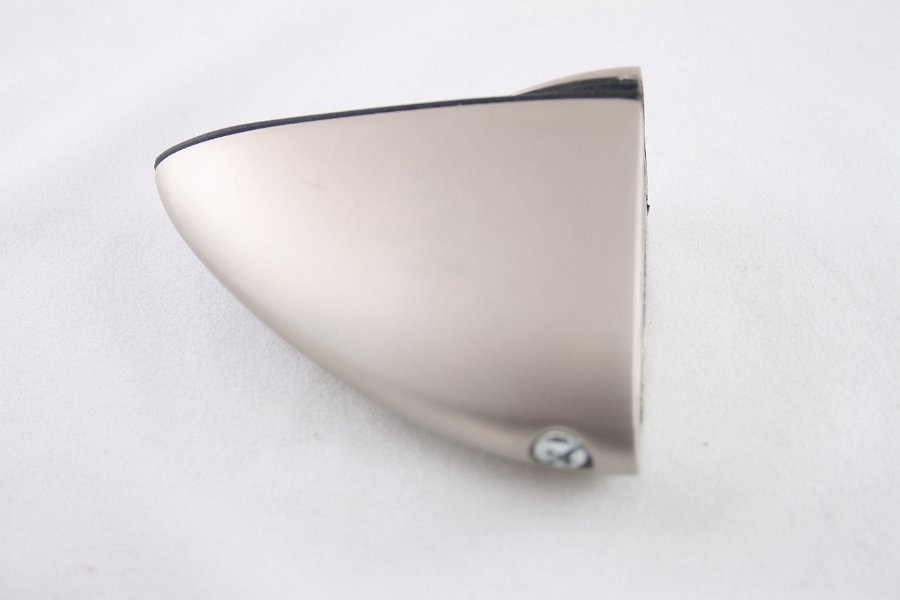 Pelikan średni kolor aluminium