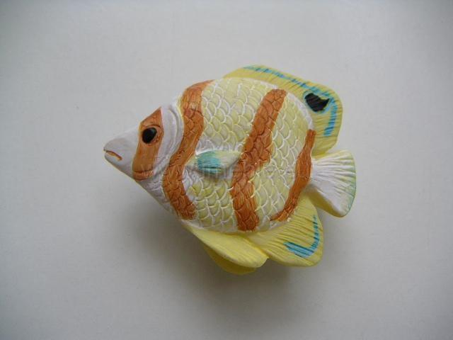 """Uchwyt gałka Owoce morza """"ryba duża"""""""