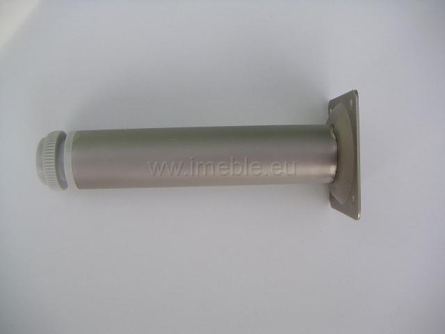 Nóżka D-150 satyna okrągła