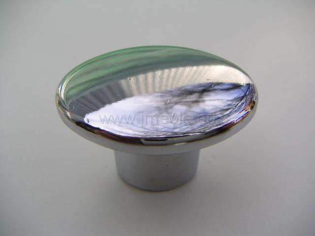 Gałka A-246-G2 chrom