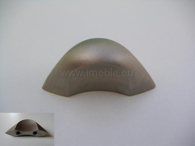 Gałka A-125-G5 satyna