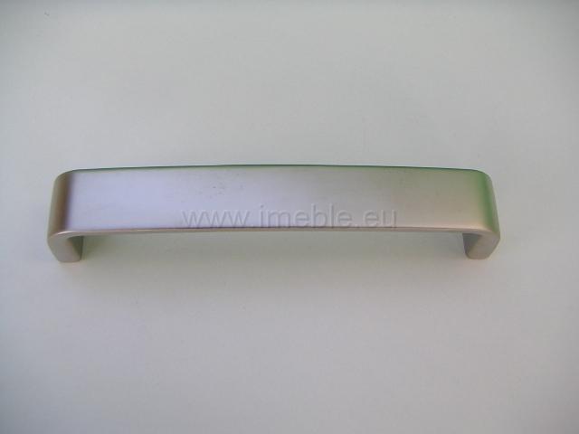 Uchwyt UN-9406 satyna, rozstaw 128mm