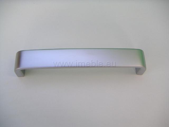 Uchwyt UN-9408 aluminium, rozstaw 128mm
