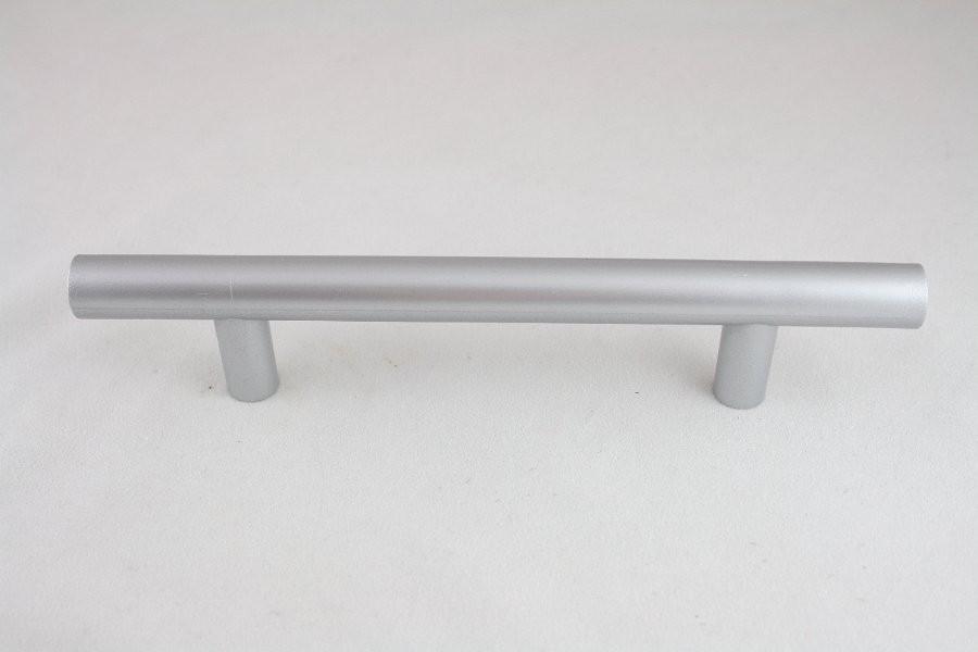 Uchwyt meblowy  reling, 800/920mm, aluminium