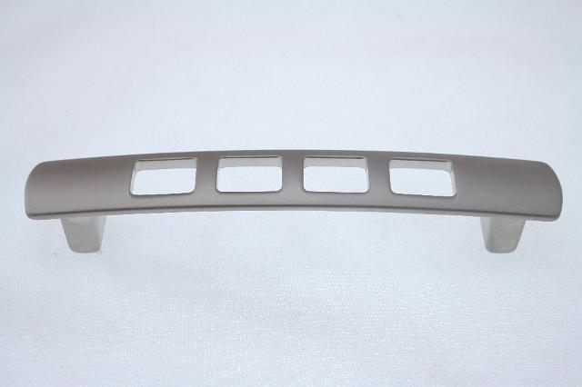 Uchwyt meblowy  RR0806, 96mm, satyna, gamet