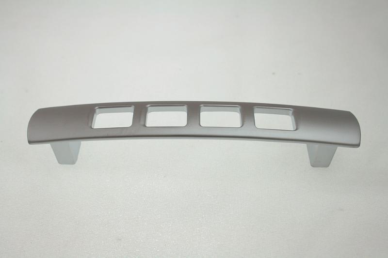 Uchwyt meblowy RR0808, 96mm, aluminium, gamet
